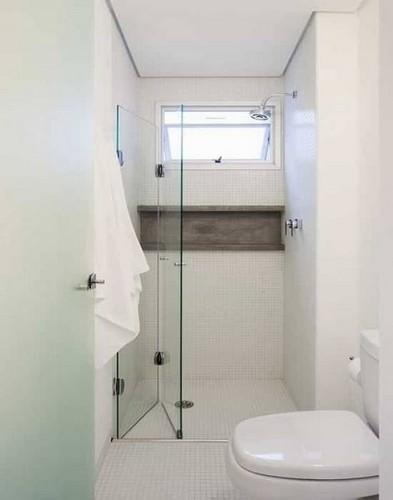 b854e54484ace1 Box vidro para banheiro - Vidraçaria Ideal