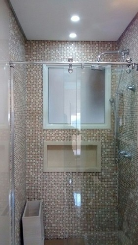 box para banheiro pequeno de apartamento